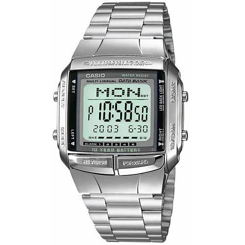 e3956d52f4a → Relógio Masculino Casio Digital Vintage DB-360-1ADF é bom  Vale a ...