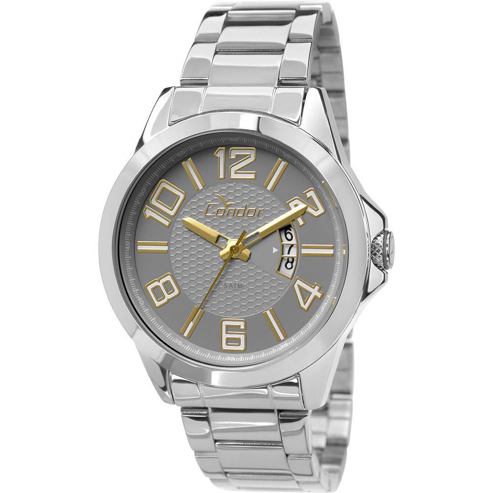 30e0f6f047b Relógio Masculino Condor Analógico Esportivo Co2115ur 3c é bom  Vale a pena