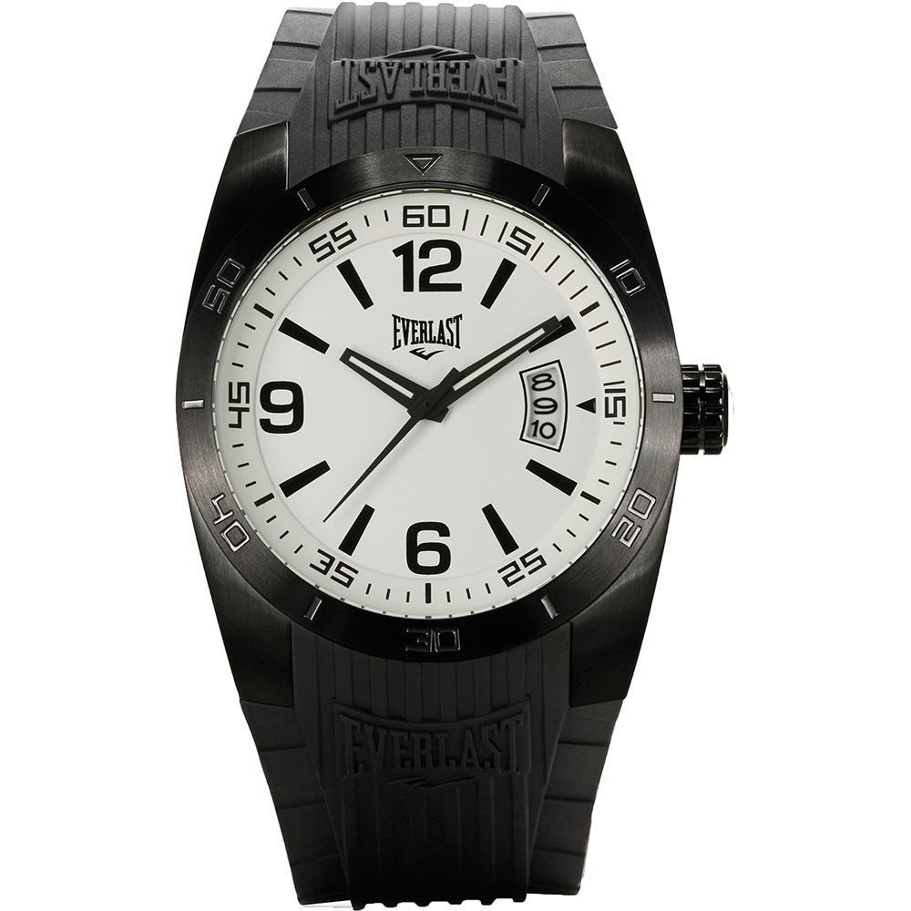 c182d83c1f8 → Relógio Masculino Everlast Analógico E182 Esportivo é bom  Vale a ...