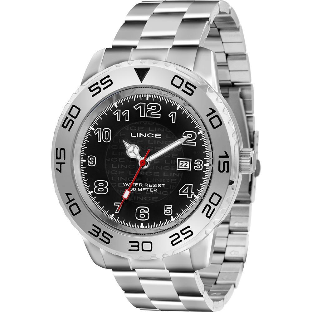 9adc6e960ab Relógio Masculino Lince Analógico Esportivo Mrm4335l-p2sx é bom  Vale a  pena
