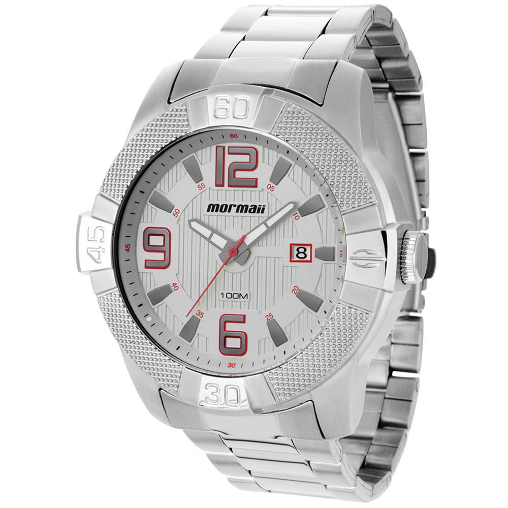 Relógio Masculino Mormaii Analógico Casual MO2315AG 1K é bom  Vale a pena  9fe0a72e77
