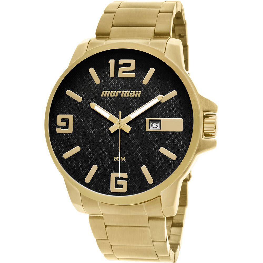 ec16128c894 Relógio Masculino Mormaii Analógico Esportivo MO2315ZZ 4P é bom  Vale a pena