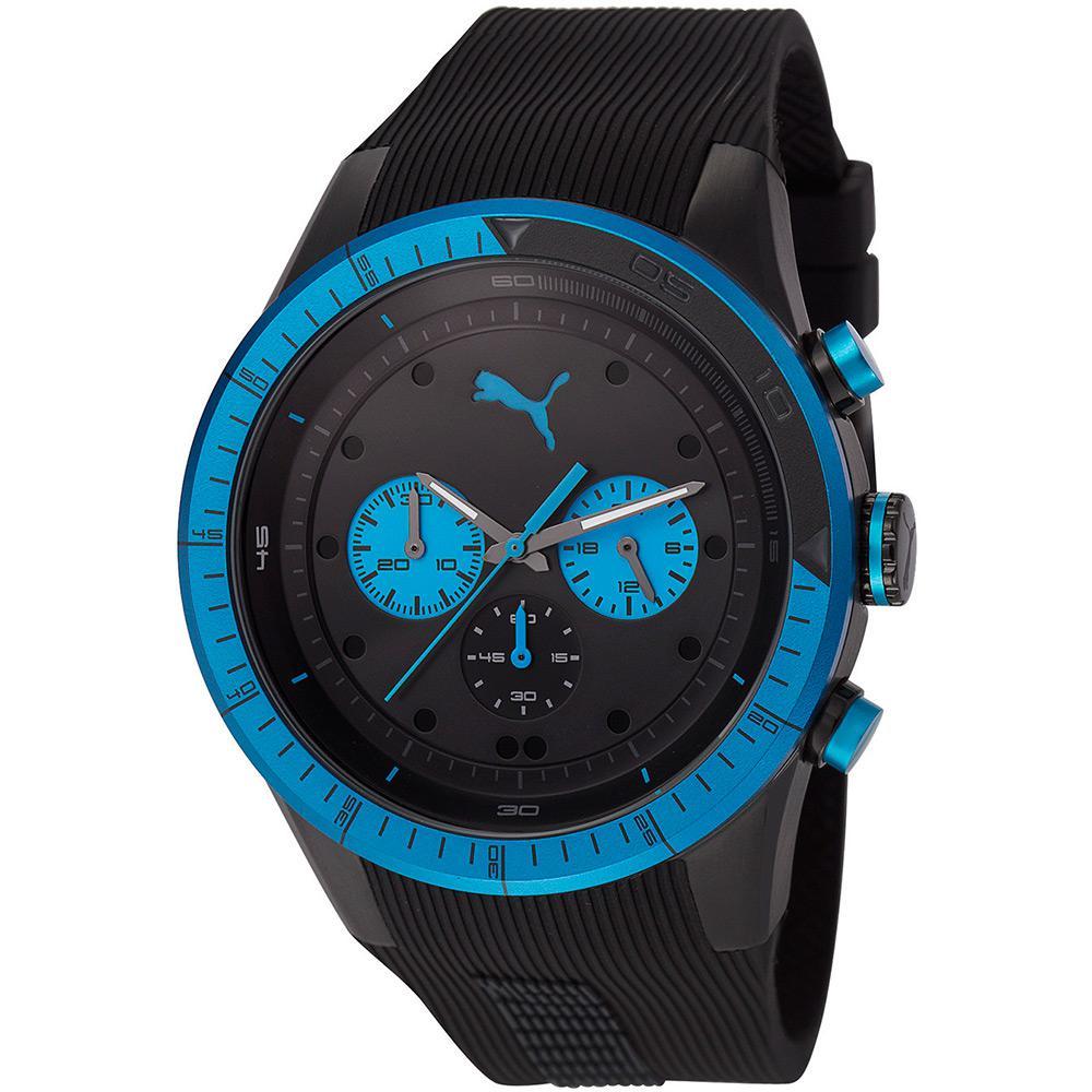 830f40065fc → Relógio Masculino Multifunção Puma 96178GPPMPU3 é bom  Vale a pena