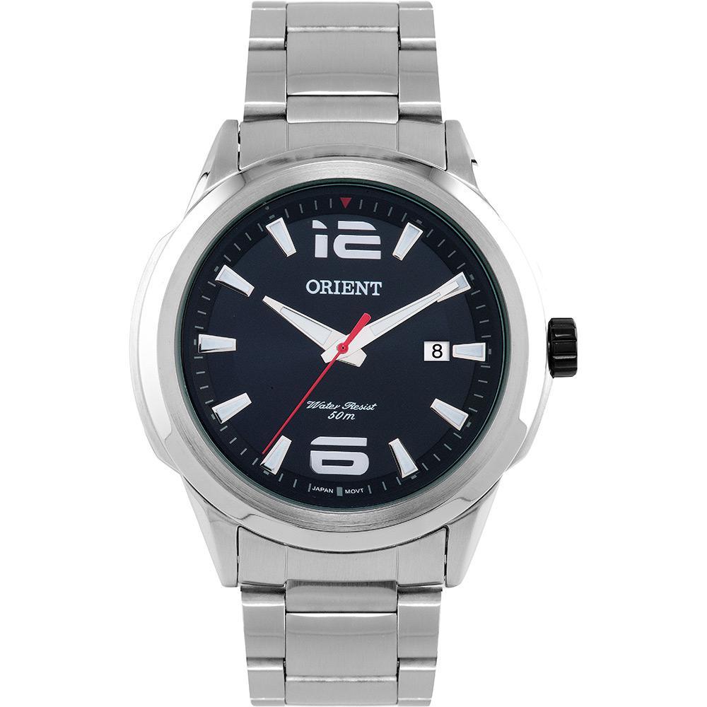 a1c08166fd4 Relógio Masculino Orient Analógico Esportivo MBSS1208 é bom  Vale a pena