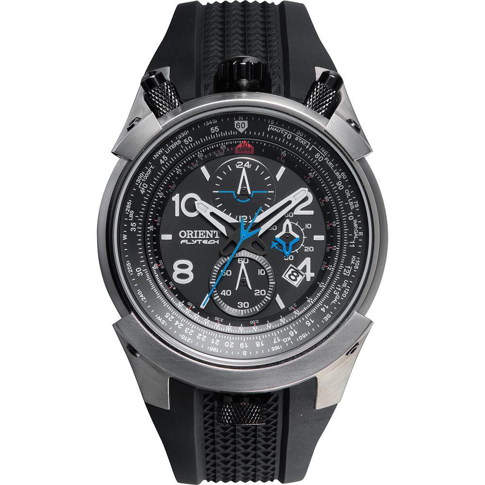 eaf271140aa Relógio Masculino Orient Analógico Esportivo MBTPC003 é bom  Vale a pena