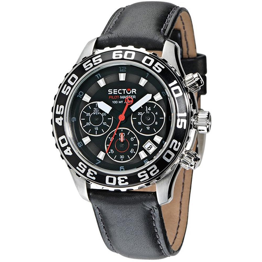 8bd11ca3530 Relógio Masculino Sector Analógico Esportivo WS31839T é bom  Vale a pena