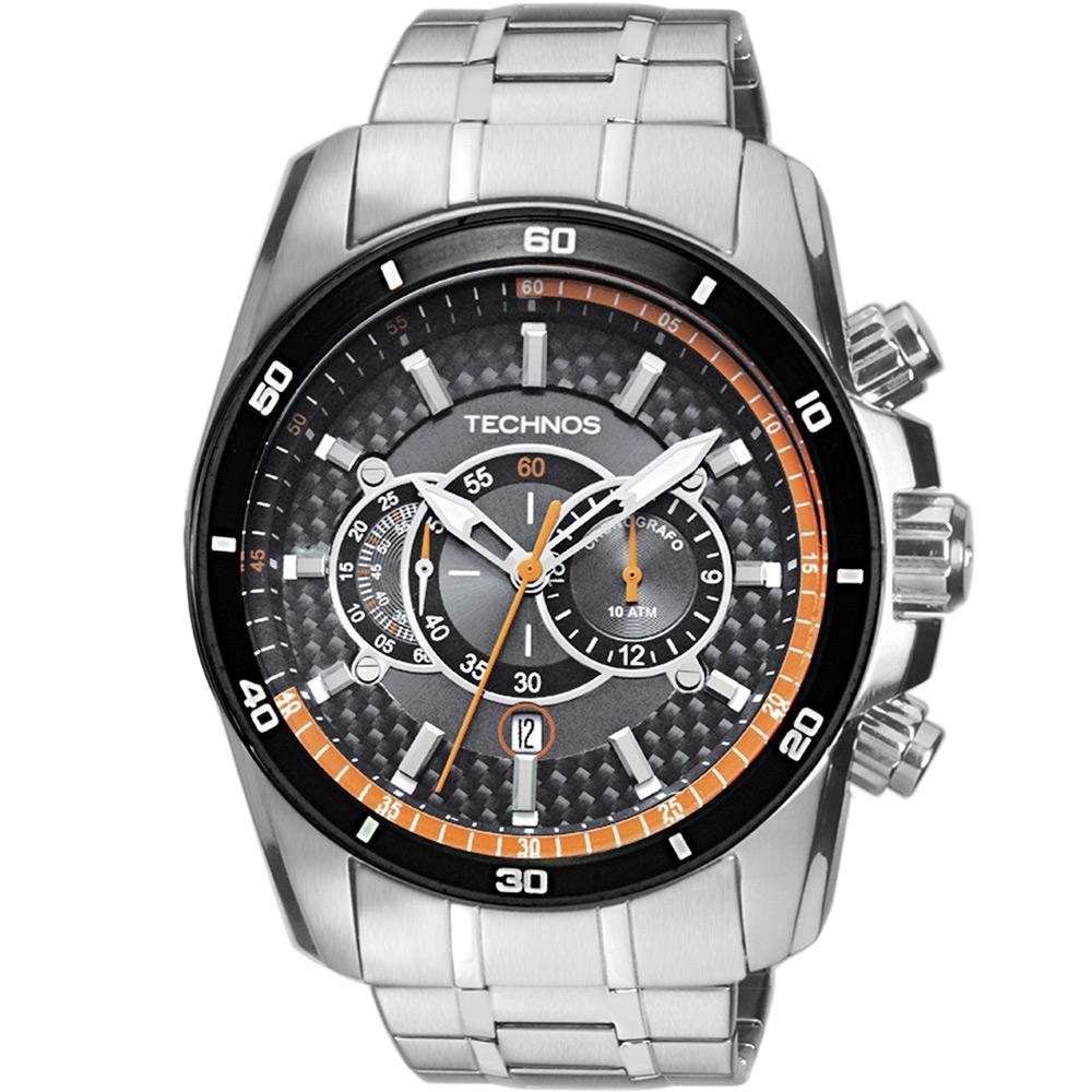 fc9d26356c287 Relógio Masculino Technos OS21AG 1C Performance Esportivo Analógico é bom   Vale a pena