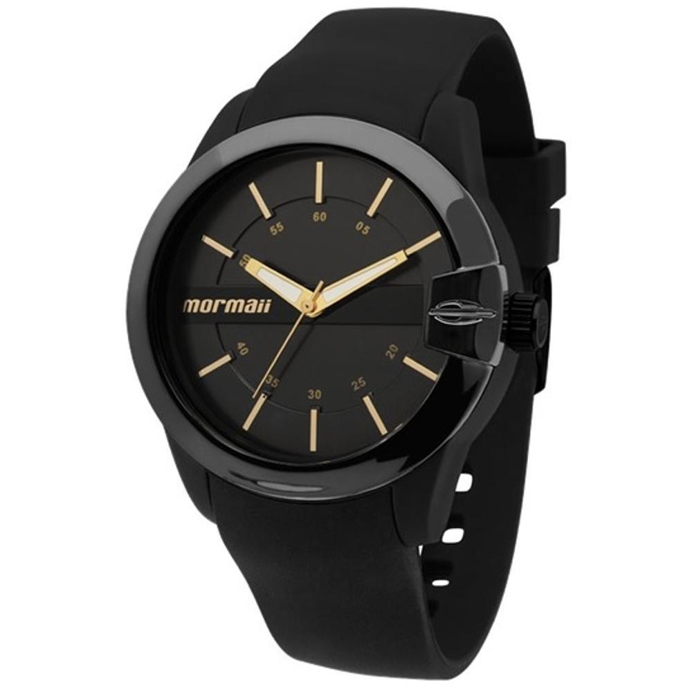 → Relógio Mormaii Maui Unisex Mopc21jah 8p É BOM  VALE A PENA   4d33778a44
