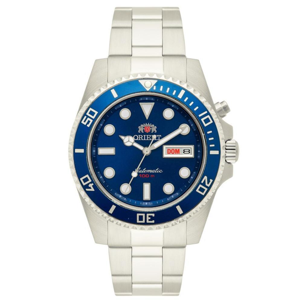67af8c161ea → Relógio Orient Masculino Automatic - 469ss067 D1sx É BOM  VALE A ...