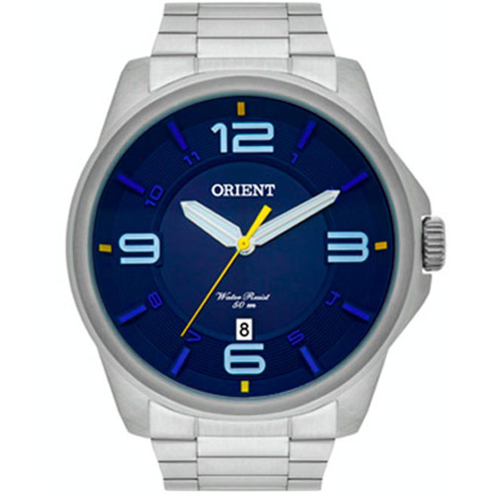 8a61562ab33 → Relógio Orient Masculino Mbss1288 D2sx é bom  Vale a pena