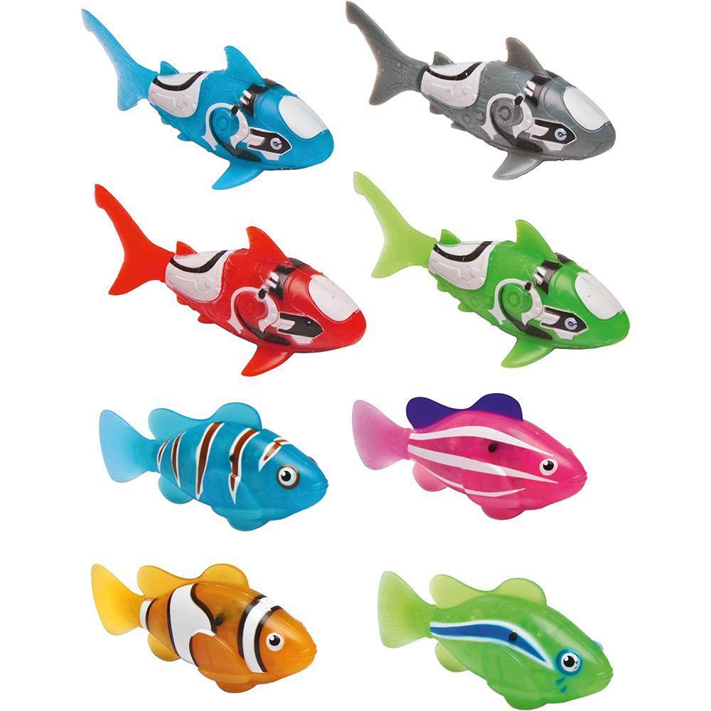 Robo Fisch