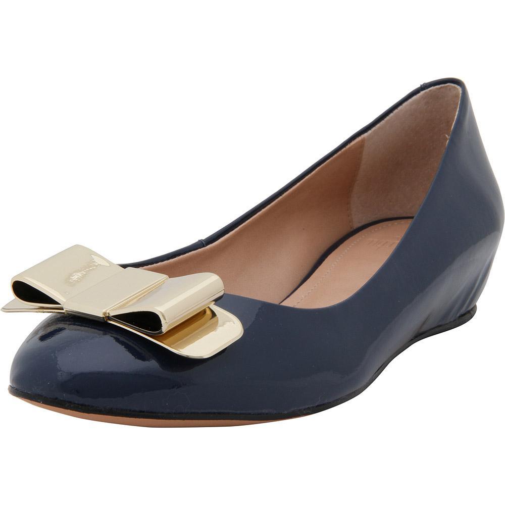 14bc2134665 → Sapatilha My Shoes Laço é bom  Vale a pena