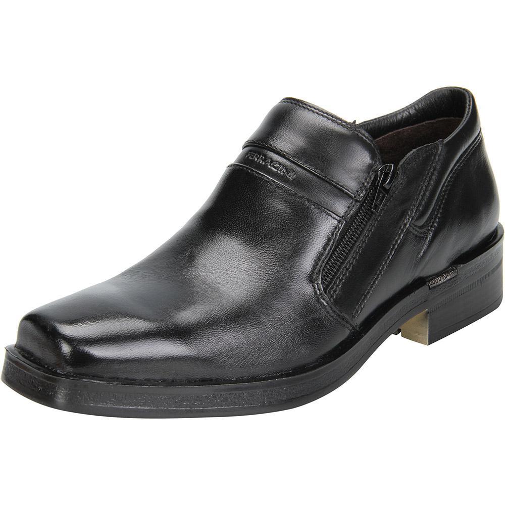 037ed4760 → Sapato Social Ferracini Urban é bom? Vale a pena?