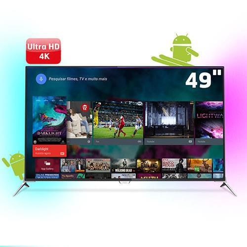 677b58bb6 Smart TV 3D LED 49