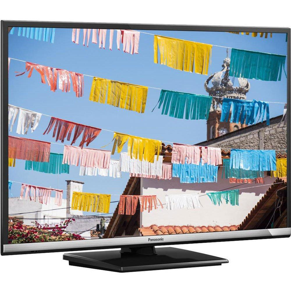 → Smart Tv Led 32 , Hd Hdmi Usb Com Função Ultra Vivid Tc-32ds600b