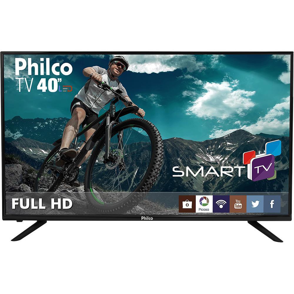 048c27294 Smart TV LED 40