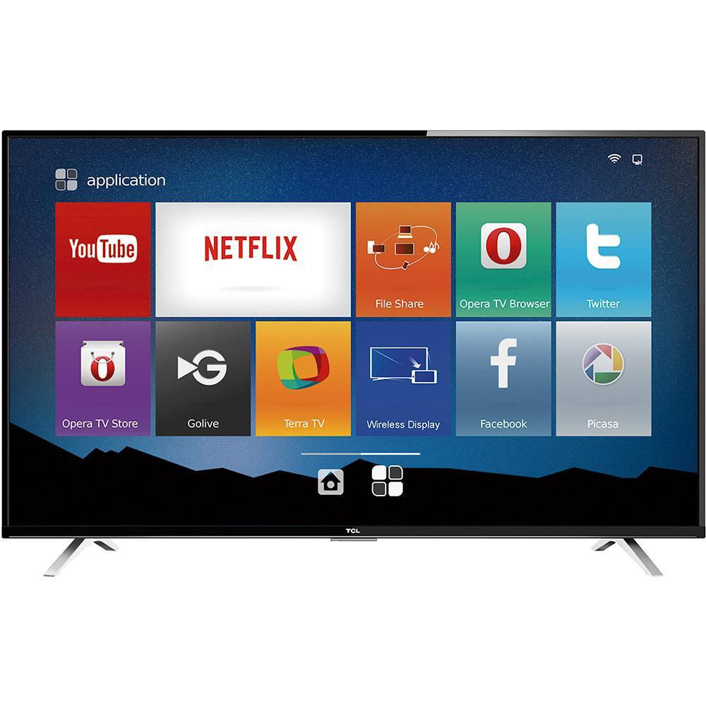 337832ab920ff Smart TV LED 40
