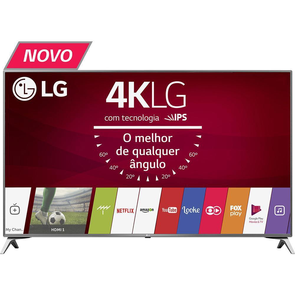 a22b6dd61 Smart TV LED 43