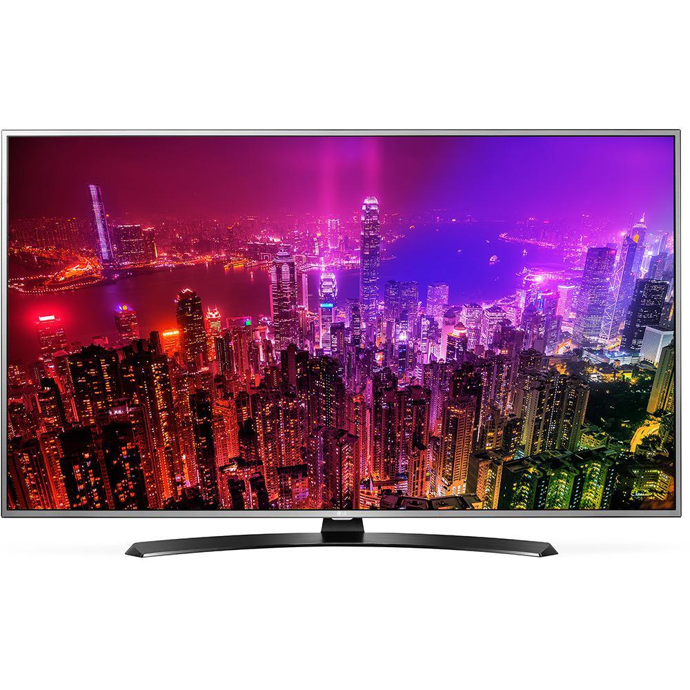 bd7d1cd19 Smart TV LED 60