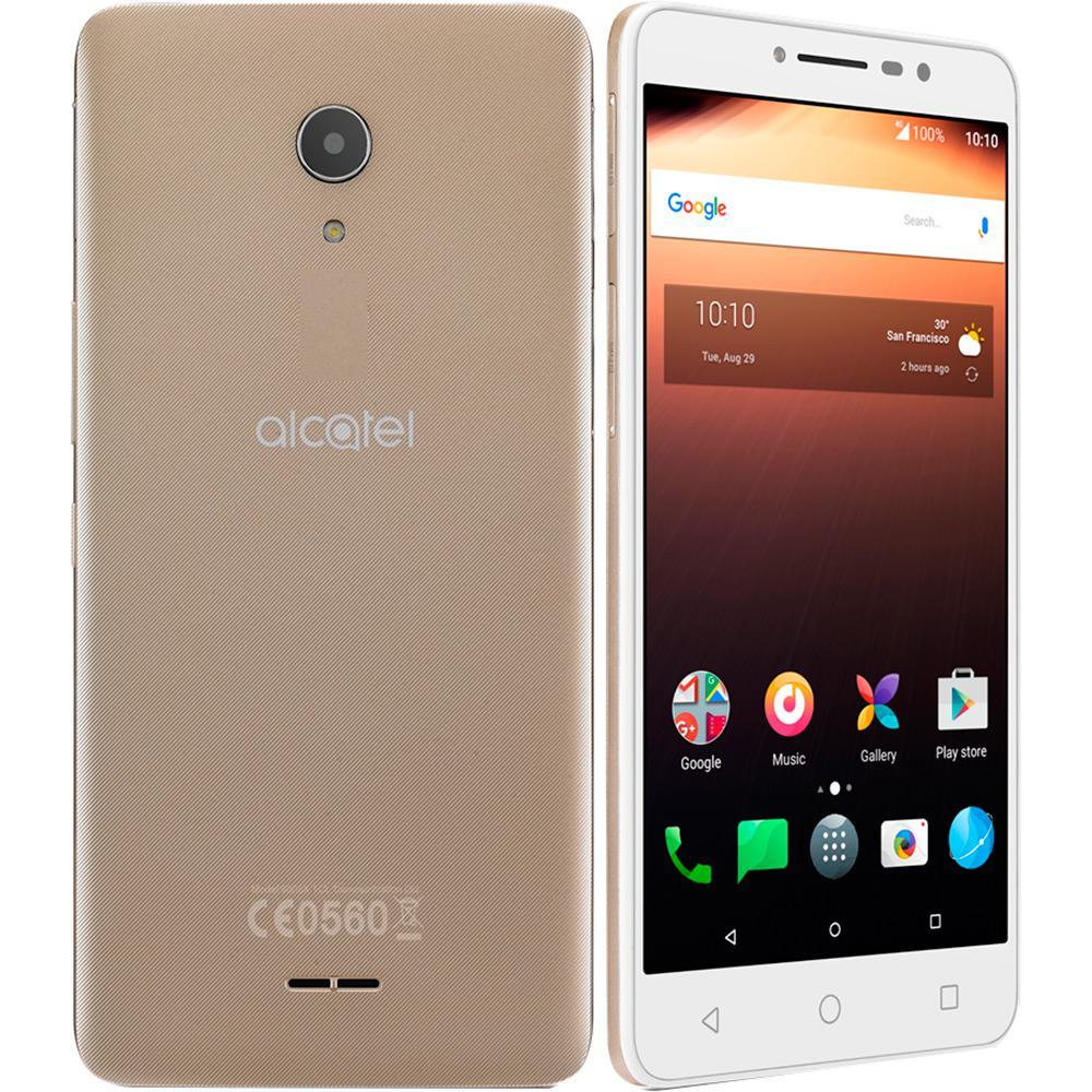 smartphone alcatel a3 xl dual chip android 7 0 nougat tela 6 mediatek mt8735b 16gb 4g c mera. Black Bedroom Furniture Sets. Home Design Ideas