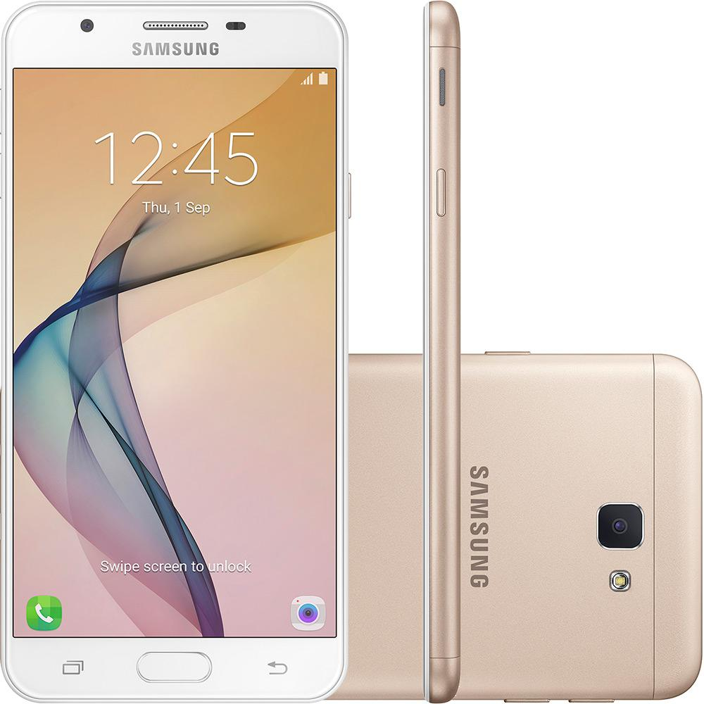 461737ee0 Smartphone Samsung Galaxy J7 Prime Dual Chip Android Tela 5.5