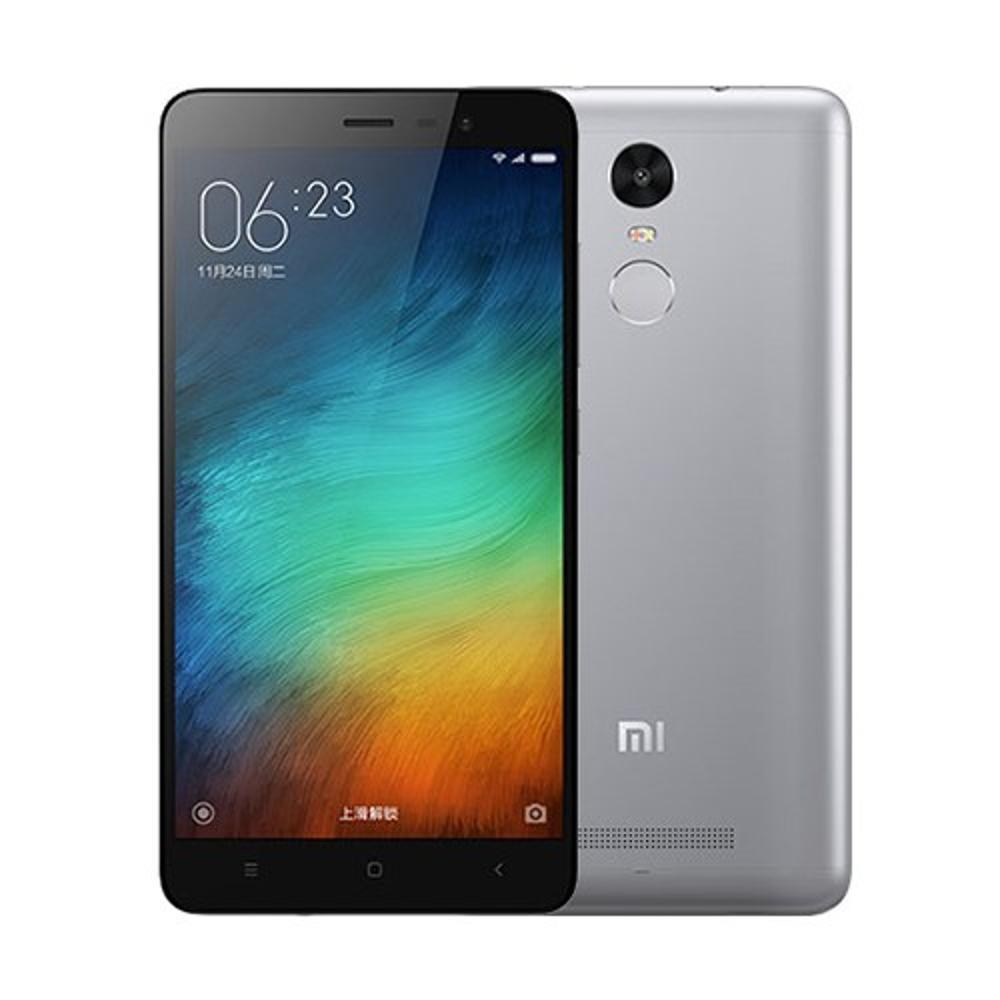 1be3294763b Smartphone Xiaomi Redmi Note 3 Dual Chip Android 5.1 Tela 5.5 32gb 4g  Câmera 16mp -