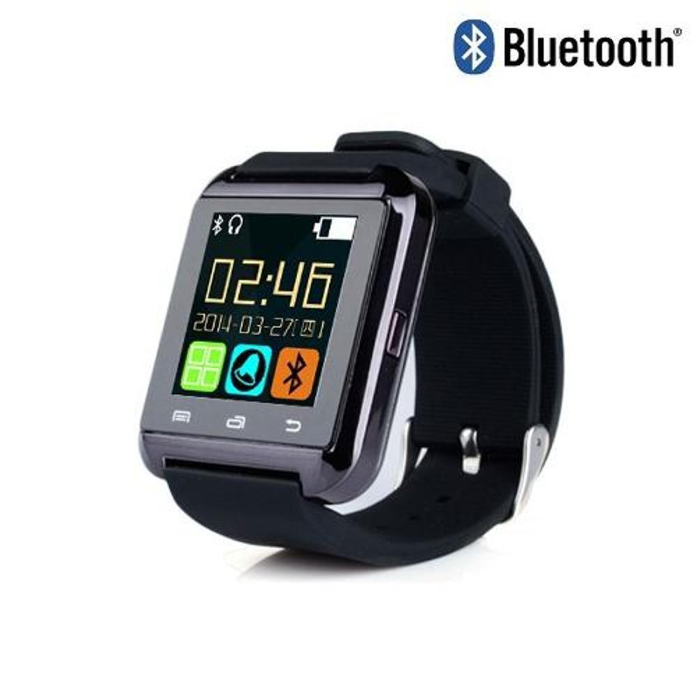acb6bba3ced → Smartwatch U8 Relógio Inteligente Bluetooth Android é bom  Vale a ...