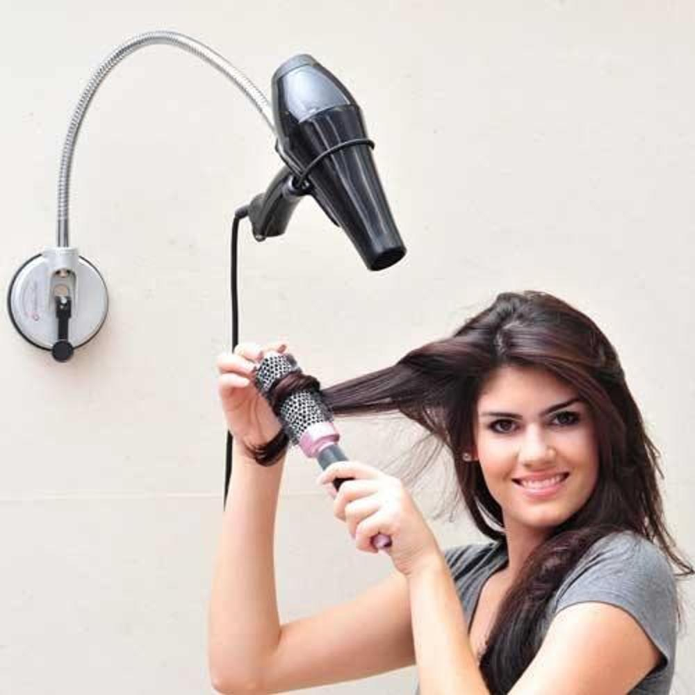 d1aeb5b5c Suporte Flexível para Secador de Cabelo Fashion Hair A-69 - Orion é bom?