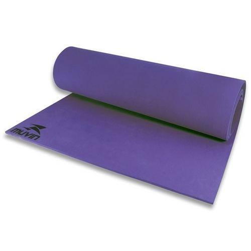 f23c3bf60 → Tapete Para Yoga Em Eva - Roxo é bom  Vale a pena