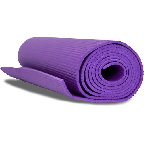 fb899d5ca → Tapete Texturizado p  Yoga Mat - Roxo - Acte Sports é bom  Vale a ...