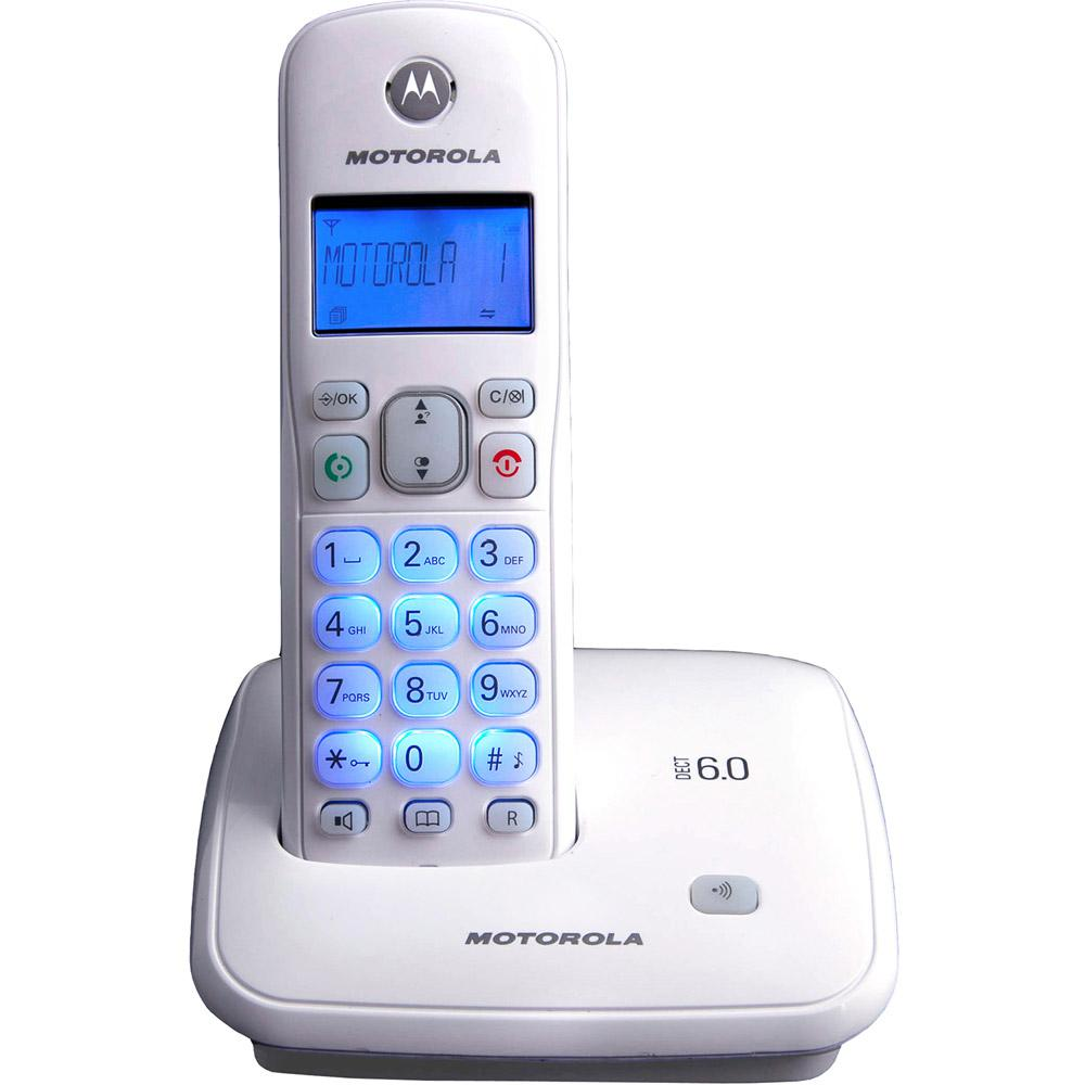 dd2c1f03f Telefone Motorola Digital AURI 3500W DECT sem Fio e com Identificador de  Chamadas é bom? Vale a pena?