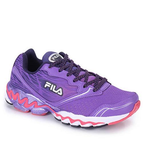 a45fe8afc → Tênis Running Feminino Fila Arterial É BOM  VALE A PENA
